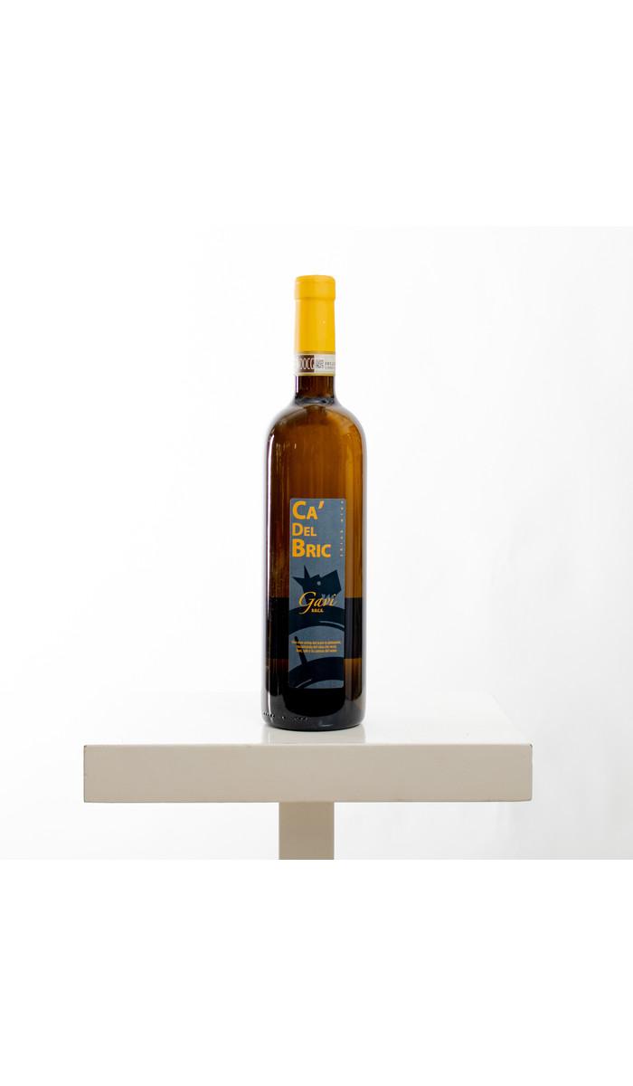 Ca del Bric Wijn / Gavi 2018