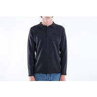 G.R.P. Firenze Polo / Polo M/Lunga / Anthracite