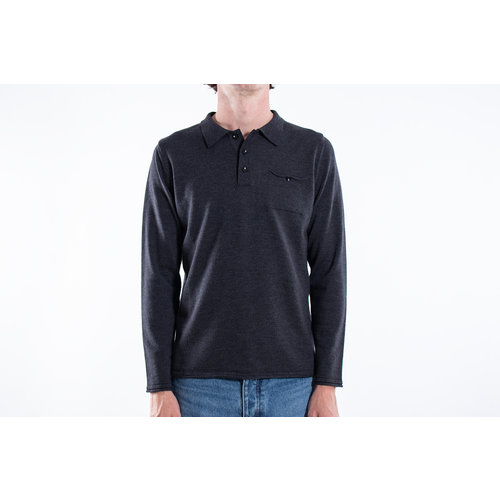 G.R.P. Firenze G.R.P. Firenze Polo / Polo M/Lunga / Anthracite