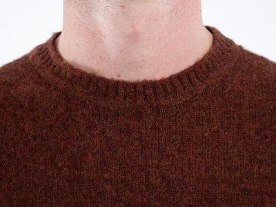 G.R.P. Firenze G.R.P. Firenze Sweater / Girocollo / Brown
