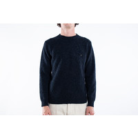 G.R.P. Firenze Sweater / Girocollo / Blue