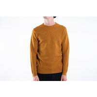 G.R.P. Firenze Sweater / Girocollo / Yellow
