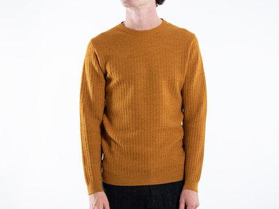 G.R.P. Firenze G.R.P. Firenze Sweater / Girocollo / Yellow