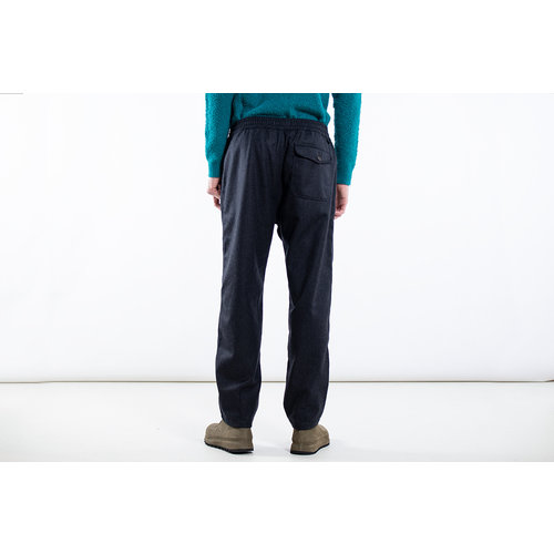 Universal Works Universal Works Trousers / Track Trouser / Grey