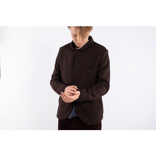 Hannes Roether Hannes Roether Blazer / Trail / Brown