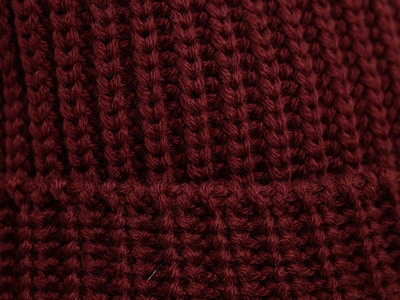 Hannes Roether Hannes Roether Hat / Muck / Burgundy