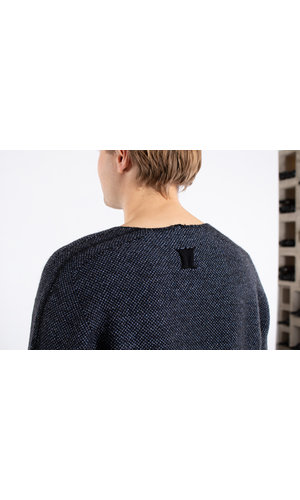 Hannes Roether Hannes Roether Sweater / Ribello / Blue
