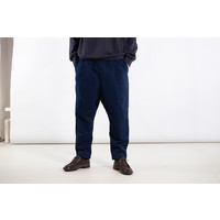 Universal Works Trousers / Kyoto Work Pant / Indigo