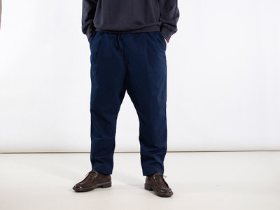 Universal Works Universal Works Trousers / Kyoto Work Pant / Indigo