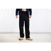 Ami Trousers / H19T400242 / Navy