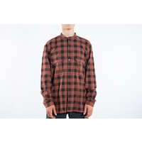 7d Shirt / Fourty-Seven Check / Copper