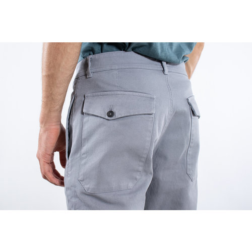 7d 7d Trousers  / Twenty Three / Grey