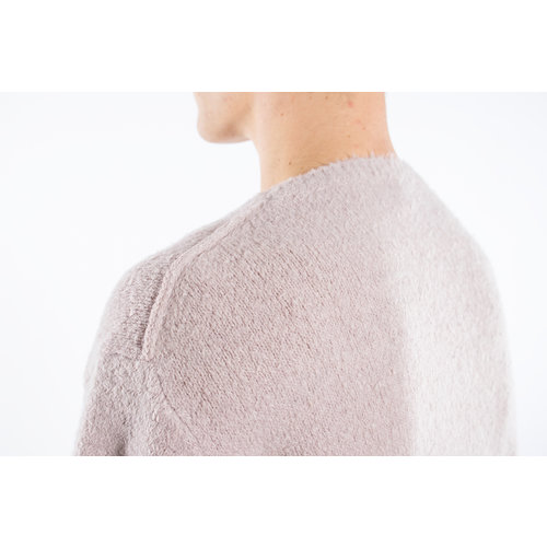 7d 7d Sweater / Eleven / Dusky pink