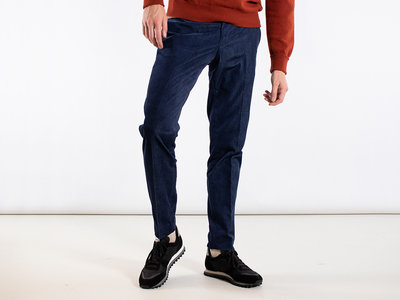 Tiger of Sweden Tiger of Sweden Trousers / Tordon / Royal Blue
