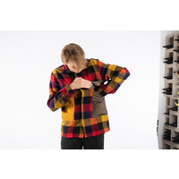 Homecore Overhemd / Woods / Multi Color