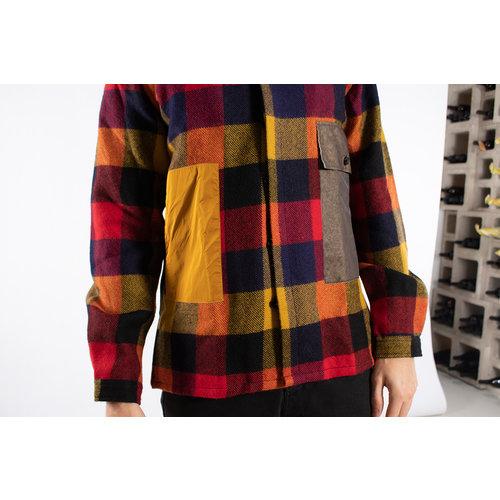 Homecore Homecore Overhemd / Woods / Multi Color