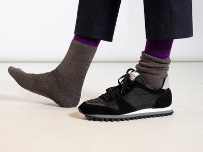 RoToTo RoToTo Sock / Yoo-Hoo / Purple