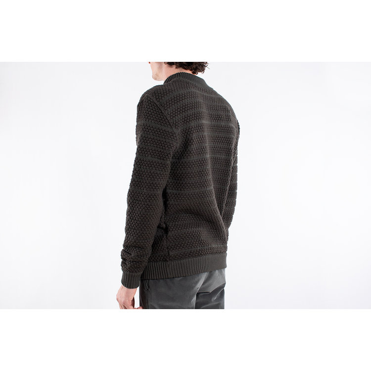 S.N.S. Herning S.N.S. Herning Sweater / Permanent / D. Grey