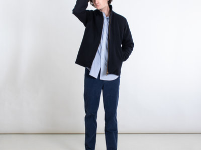Homecore Homecore Coat / Venom / Navy