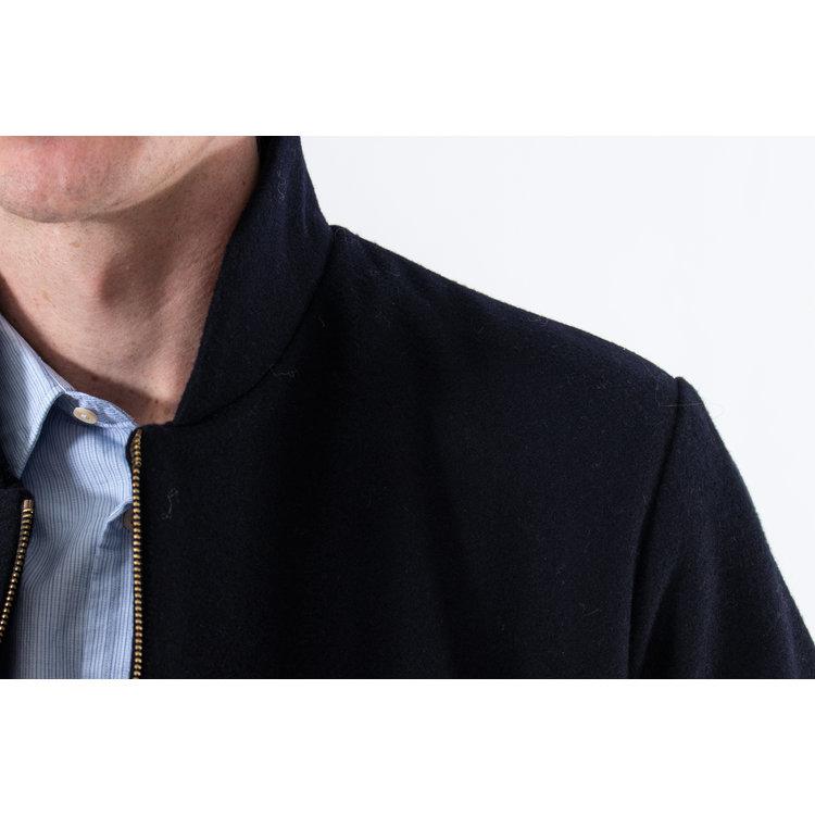 Homecore Homecore Coat / Venom / Navy