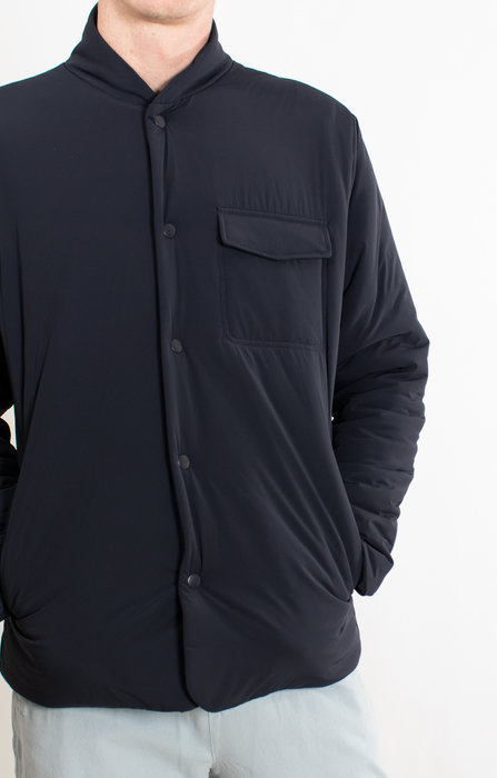 Homecore Homecore Coat / Kalam / Navy
