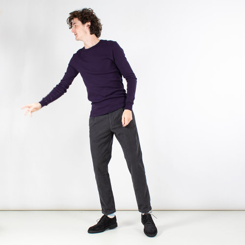 Myths Myths Trousers / 19WM19L09 / Grey