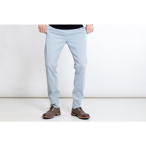 Atelier Charlie Atelier Charlie Trousers / New Jeff Pants / Light Blue