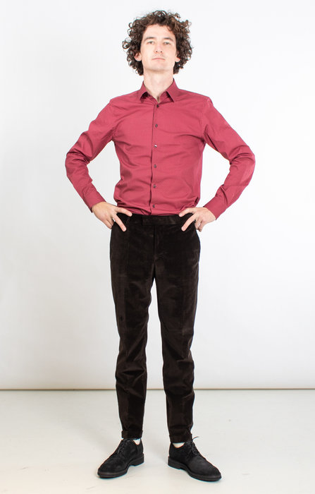 Strellson Strellson Pantalon / Alban Manver 2 / Bruin