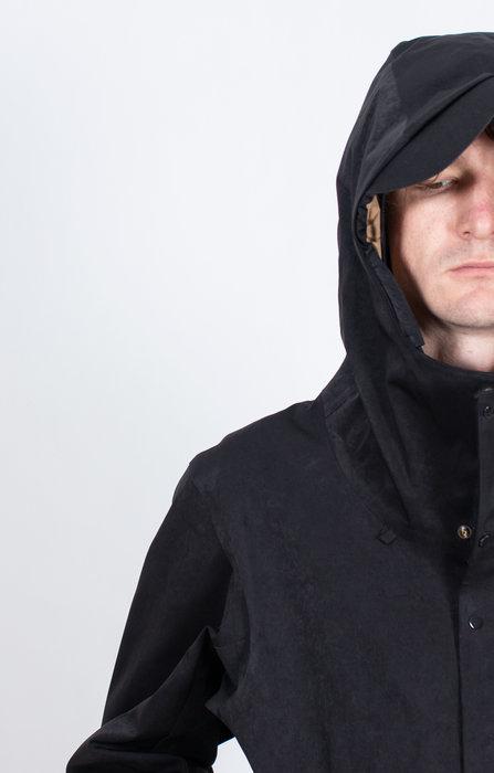 Ten-C Ten-C Coat / Cyclone Parka / Black