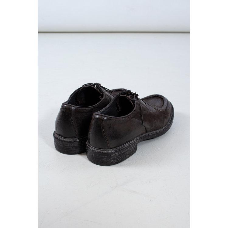 Moma Moma Shoe / 2AW079-BA / Brown