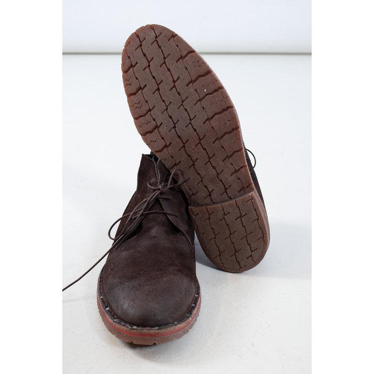 Moma Moma Shoe / 2BW040-BE / Brown