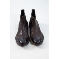 Moma Boot / 2CW076-BA / Brown
