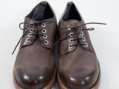 Moma Moma Shoe / 2AW073-BA / Taupe