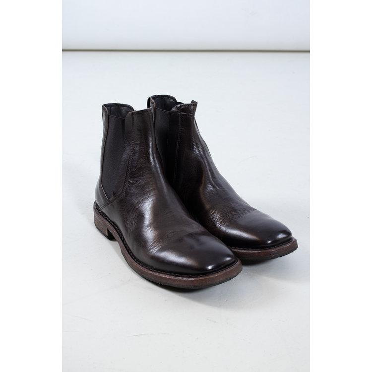 Moma Moma Boot / 2CW038-ST / Brown