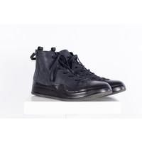 Officine Creative Shoe / Ace 037 / Black