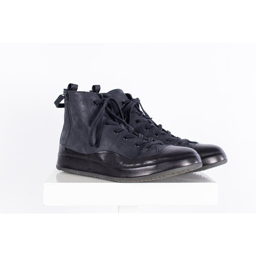 Officine Creative Officine Creative Shoe / Ace 037 / Black