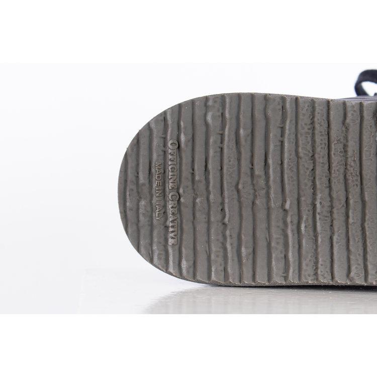 Officine Creative Officine Creative Shoe / Ace 037 / Black