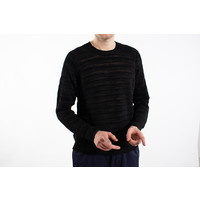 Roberto Collina Sweater / RC26001 / Black