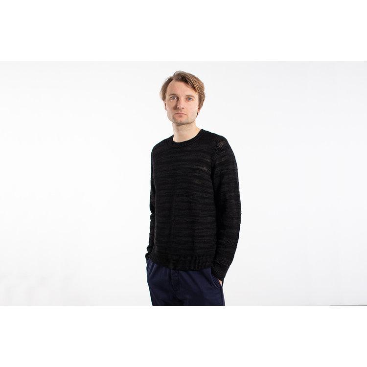 Roberto Collina Roberto Collina Sweater / RC26001 / Black