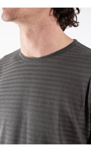 Roberto Collina Roberto Collina T-Shirt / RC65021 / Grijs
