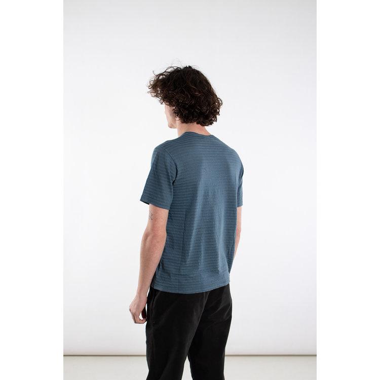 Roberto Collina Roberto Collina T-shirt / RC65021 / Blue