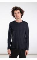 Roberto Collina T-shirt / RC66001 / Navy