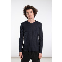 Roberto Collina T-shirt / RC66001 / Navy