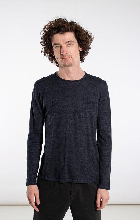 Roberto Collina Roberto Collina T-shirt / RC66001 / Navy