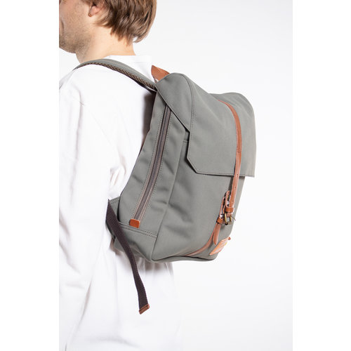 Property of.. Property Of... Backpack / Charlie 12h / Grey