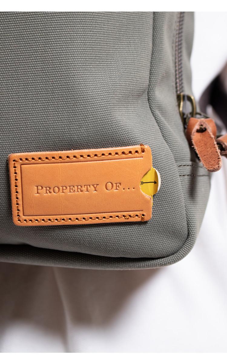 Property of.. Property Of... Rugzak / Charlie 12h / Grijs