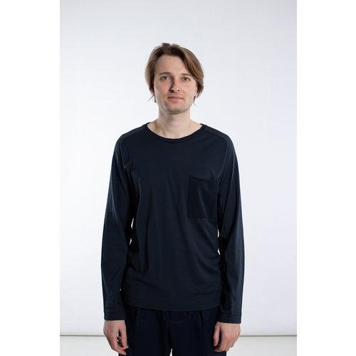 Transit Transit T-Shirt / CFUTRK1362 / U05 Navy Blue