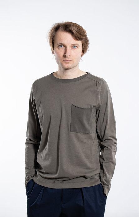 Transit Transit T-Shirt / CFUTRK1362 / U14 Sage