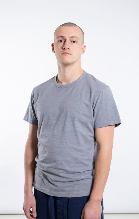 7d 7d T-Shirt / Fifty-Two / Grey