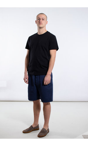 7d 7d T-Shirt / Fifty-Two / Black